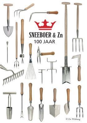 Sneeboer | Fresh Dutch Design par DDPB | Design