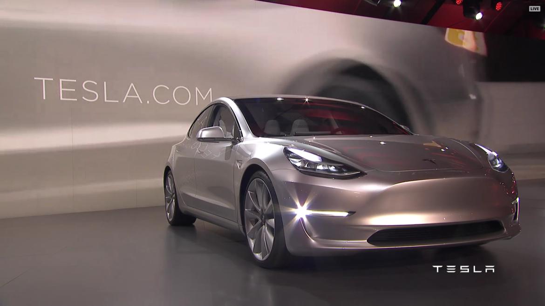 2018 Tesla S Mass Market Model 3 Sedan Stands Poised To Shake Up The