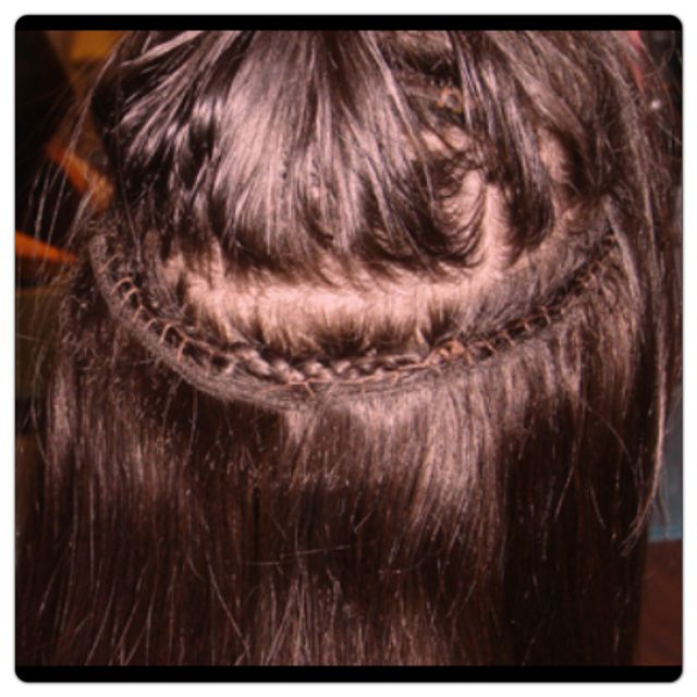 The Weave Hair Pinterest Hair Extensions And Extensions