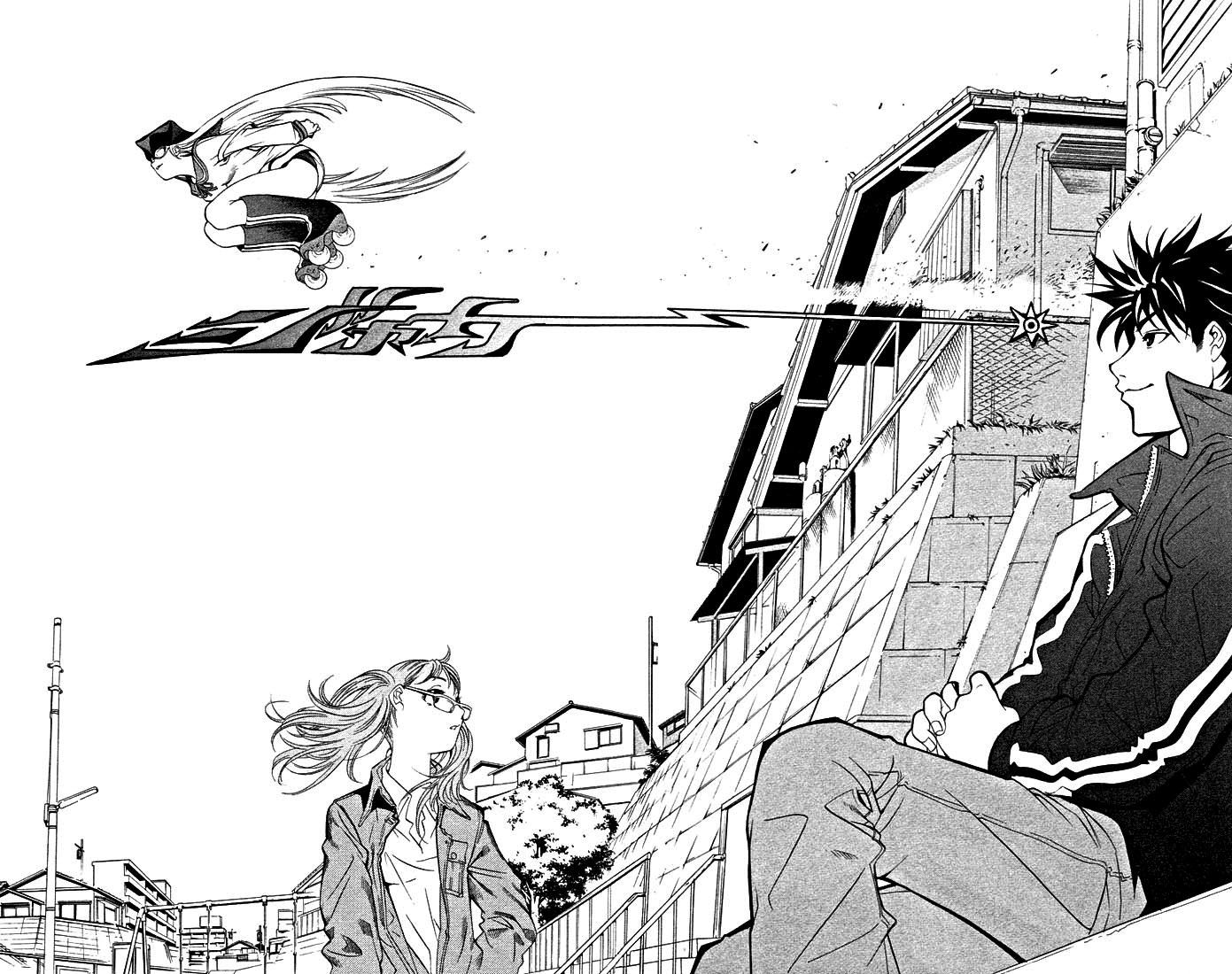 Air Gear, Simca, Itsuki Minami, Noyamano Ringo AWWW OMG I