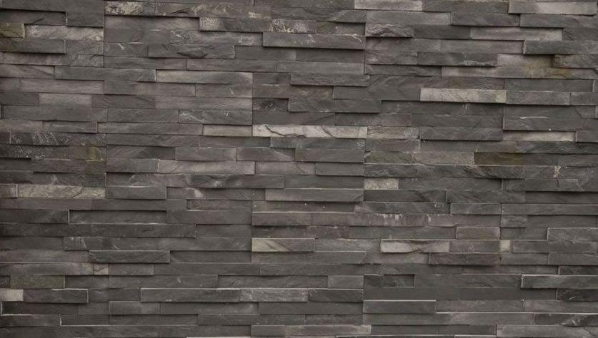 Natural Stone Wall Cladding Panels Stone Veneer Exterior