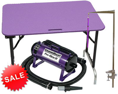 Dog Grooming Tables Groomright Professional Grooming Products
