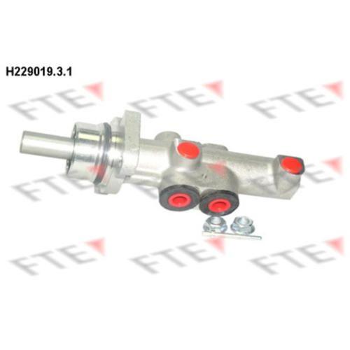#Fte cilindro maestro del freno per Bosch 0 986 480 879  ad Euro 172.19 in #Fte fte automotive gmbh #Automoto