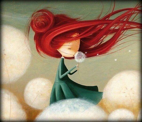 #Redhead #foxy #image