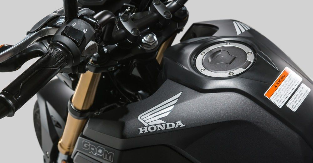2017 honda grom review    specs  u0026 changes