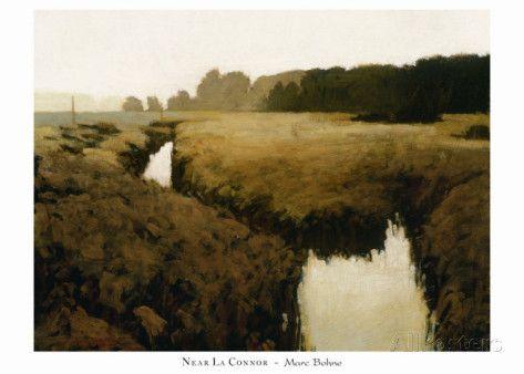 MARC BOHNE - Near La Connor