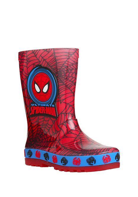 Tesco direct: Marvel Spider-Man Light
