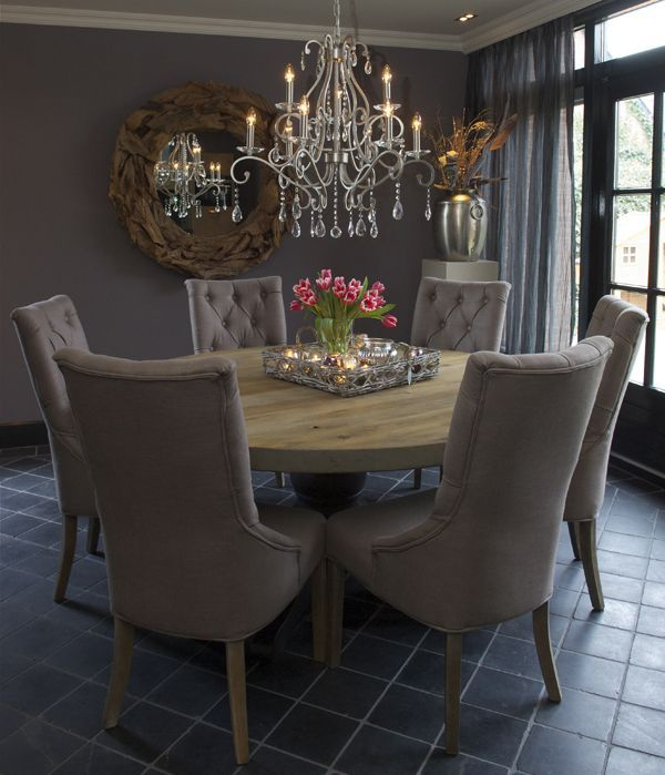Lighting Tips For Every Room: 31 Dining Room Chandeliers That Will Make The Atmosphere