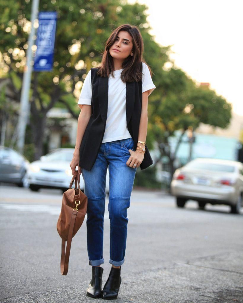 2019 year style- 20 wear to ways jeans