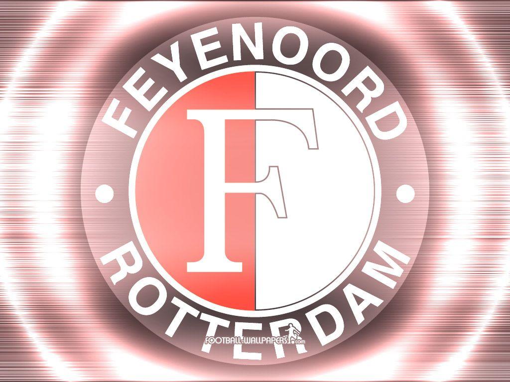 Feyenoord Rotterdam Logo Download