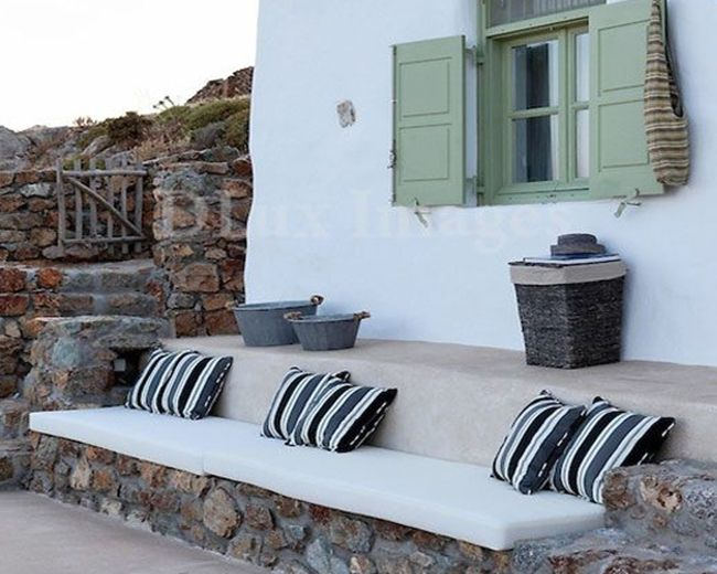 Decoraci n espacios exteriores jardines terrazas Decoracion de espacios exteriores