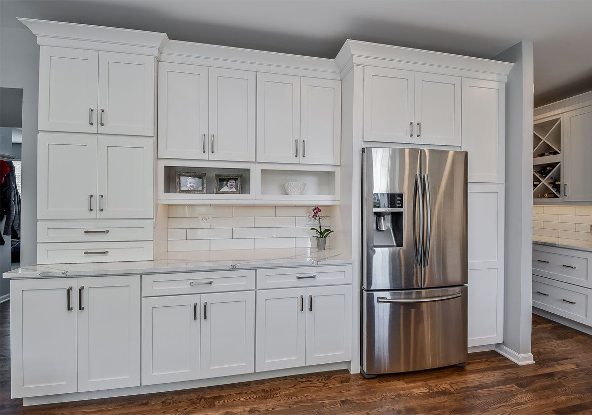 11 Top Trends In Kitchen Cabinetry Design For 2020 Kitchen