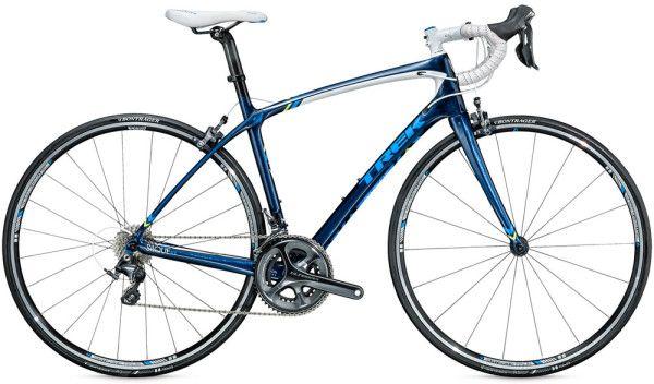 All New Trek Silque Lexa Women S Road Bikes Get Official Trek Bicycle Trek Bikes Bicycle