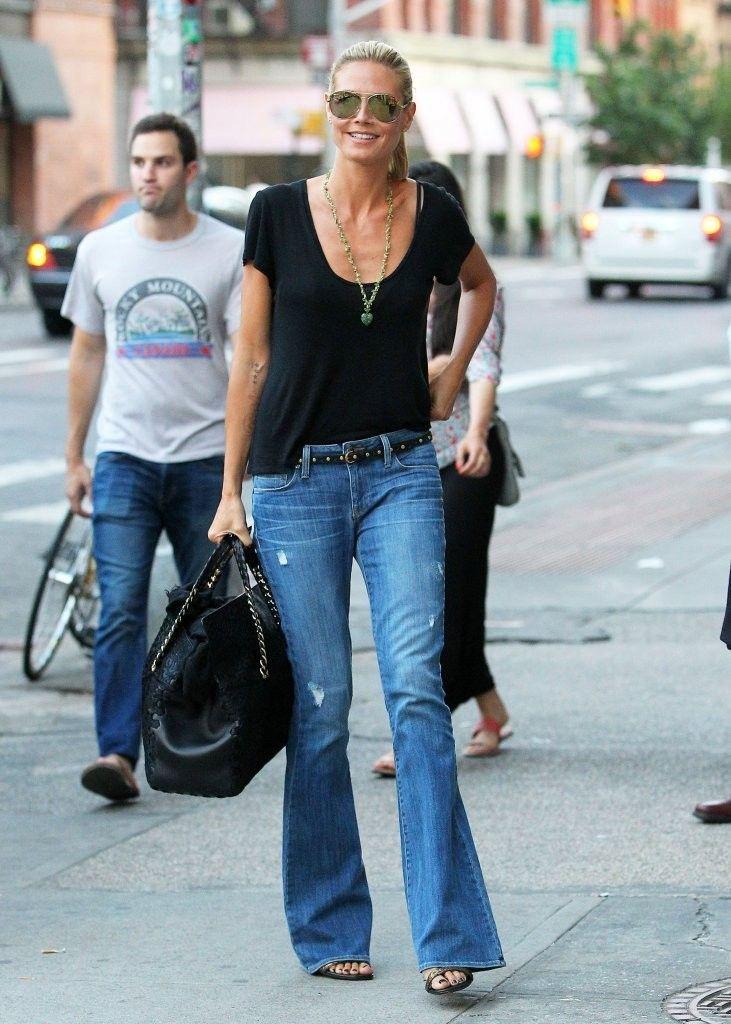 flare jeans - Cerca con Google