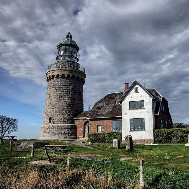hammer fyr bornholm hammerfyr storefyr lighthouse leuchtturm bornholm. Black Bedroom Furniture Sets. Home Design Ideas