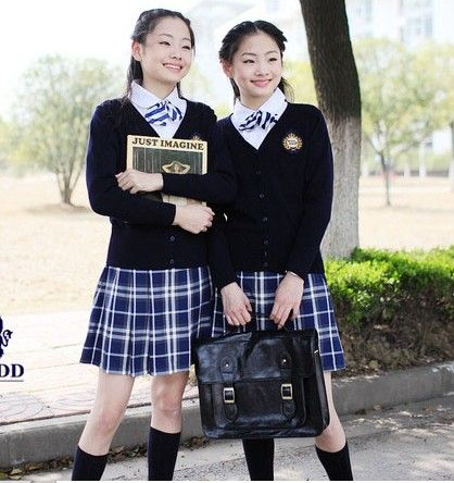 dfdd934fb China 100%Cotton Terry School Uniforms T C School Uniform Polyester School  Uniform - large image for Primary School Uniform