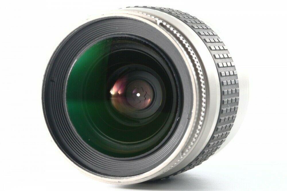 Nikon Af Nikkor 28 80mm F 3 3 5 6 G Lens Silver From Japan Exc Nikon