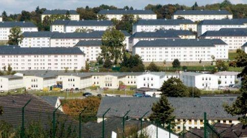 Husband Stationed In Baumholder Germany U S Army Base