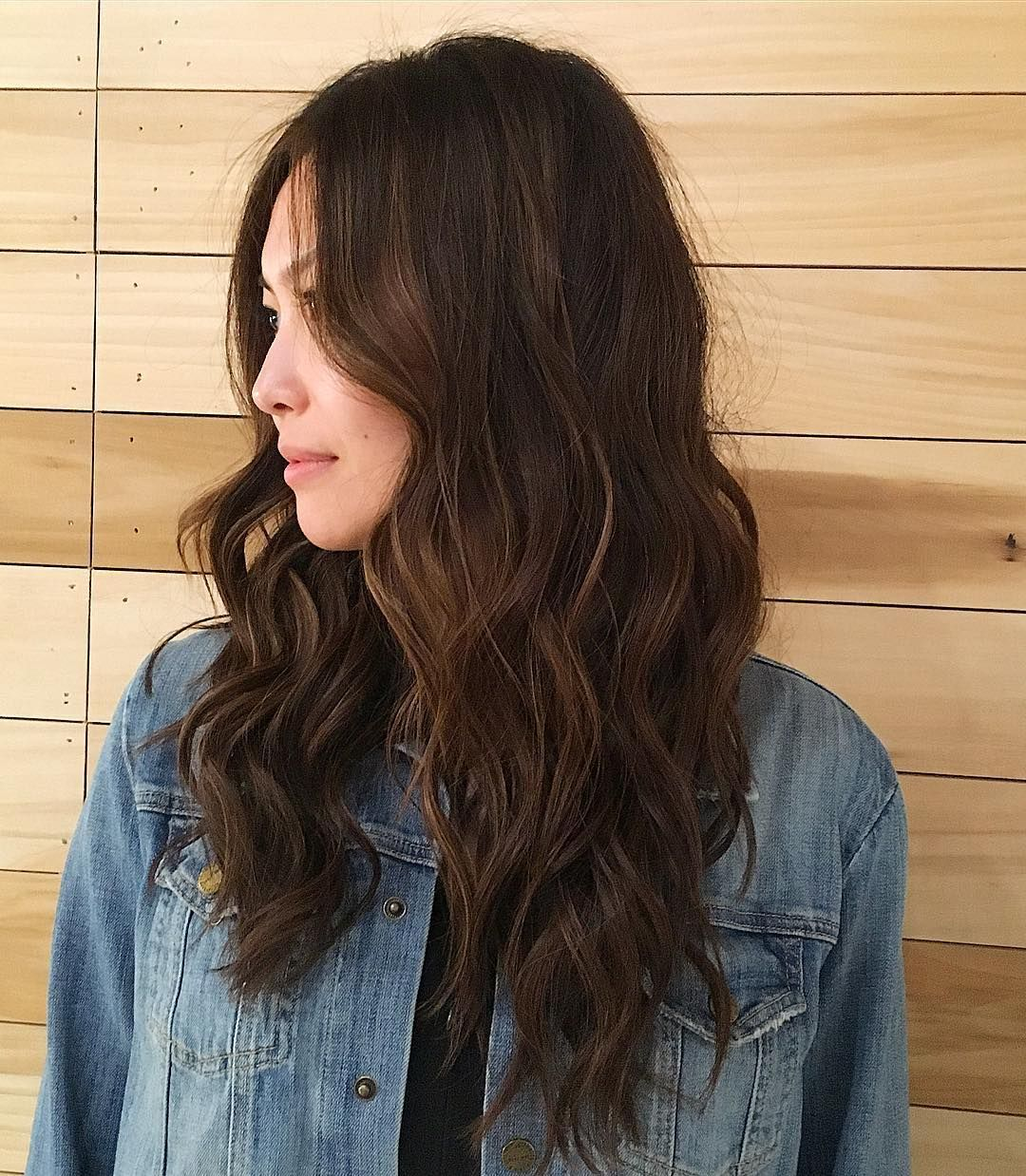 L.A.\'s Next Hair Trend Is EXTREMELY Minimalist   Beauté in ...