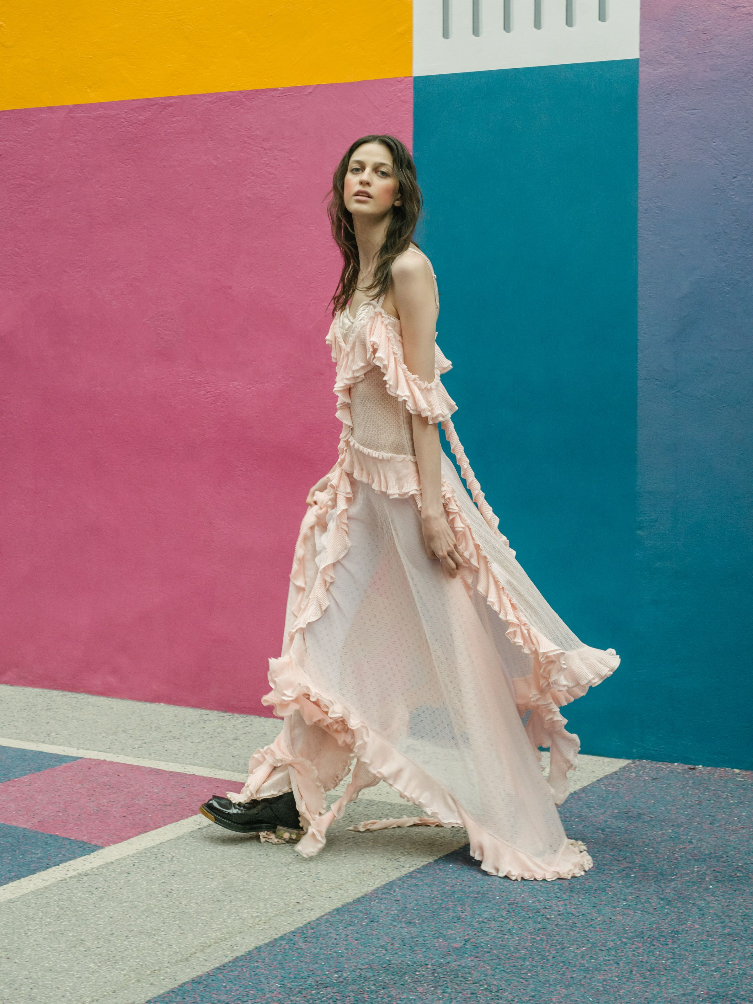 0b239c7c4379c New story for Marie Claire • June Issue 2018 Photographer – Kenneth Foo  @_kennethfoo_ Art director @Jonathan Liang_ Style by me @Nathan_Avergreen  Styling ...