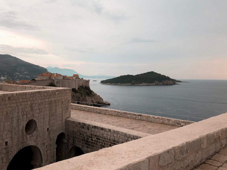 Traveling Solo In Dalmatia Dubrovnik Old Town We Are Travel Girls