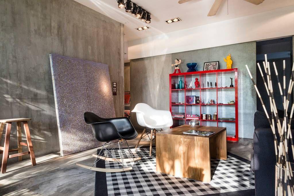 Designer Loft Bangkok Silom - Apartments for Rent in Bangkok
