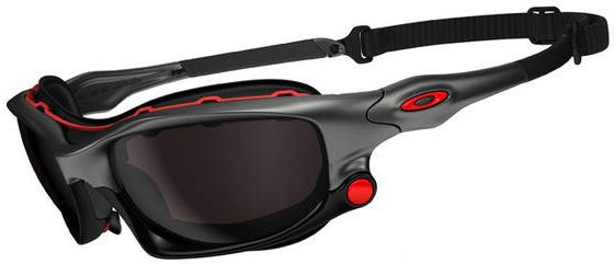 Oakley S Wind Jacket Pictured Here In Ducati Colors The Clear Frame And Clear Lenses As See Oakley Sunglasses Mens Oakley Sunglasses Women Oakley Eyewear