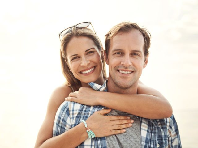 young widowed and dating