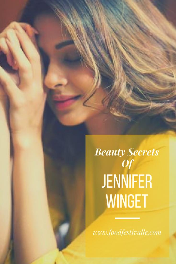 Jennifer Winget Beauty Secrets Fitness Secrets And Diet Plan Foodfestivalle Jennifer Winget Beauty Secrets Jennifer Winget Beyhadh