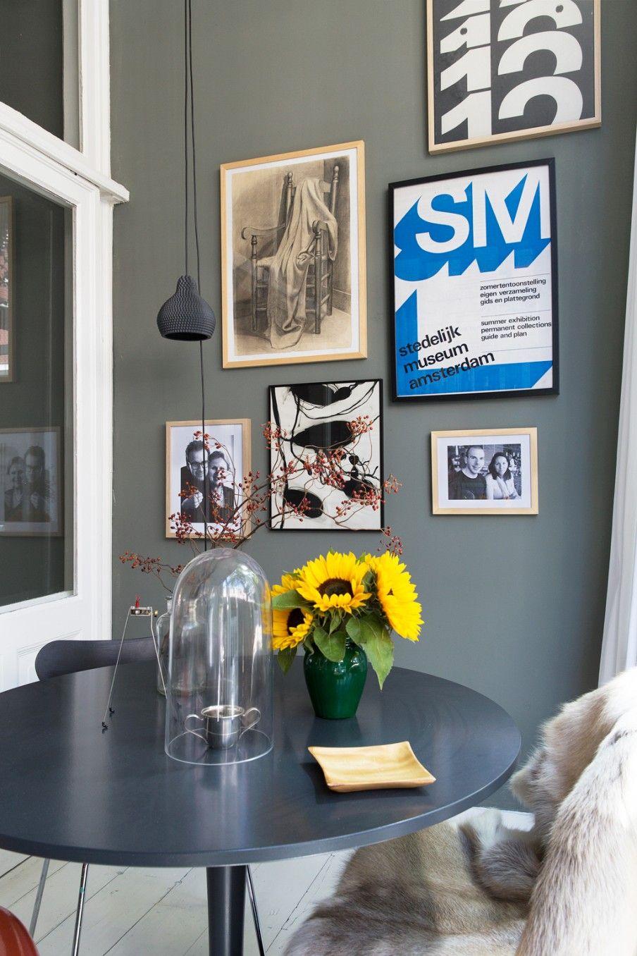 Associer les verts en déco on ose le mixe interiors and modern