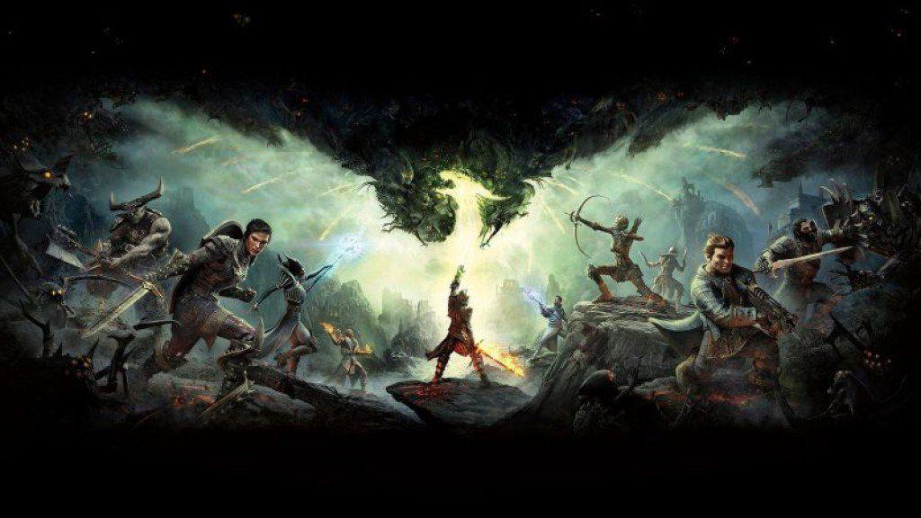 Pin On Dragon Age