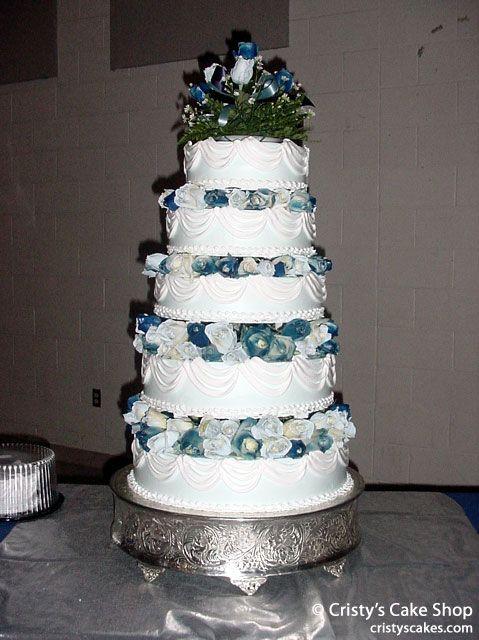 Wedding Cake 6.08