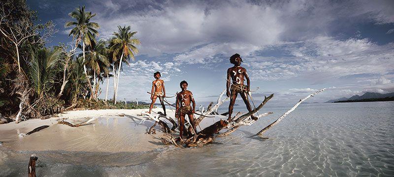 Tribo de Vanuatu, Vanuatu