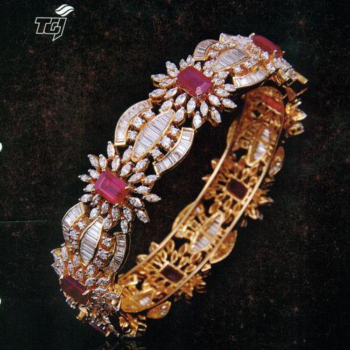 0224cf6973883 Tibarumal Gems & Jewels offers sparkling diamond designer jewelry ...