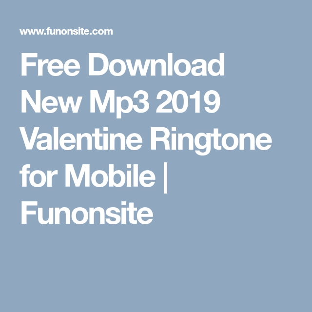 best sms ringtones free download mp3