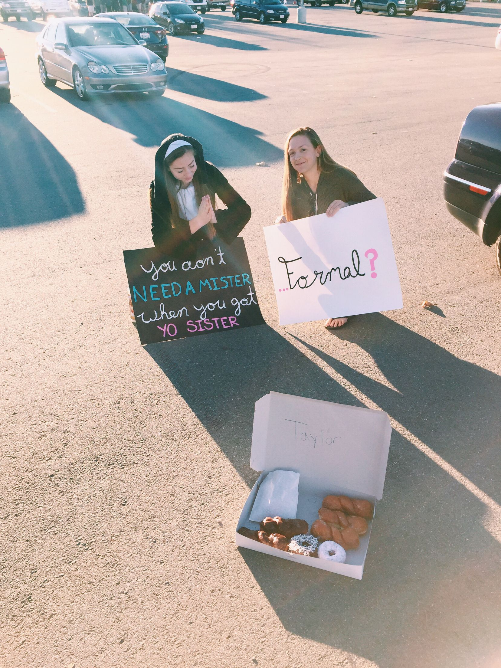 cute ways to ask your best friend to prom