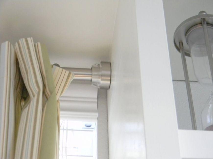 A Simple Guide To Extra Long Tension Rods For Curtains Wc0067tf