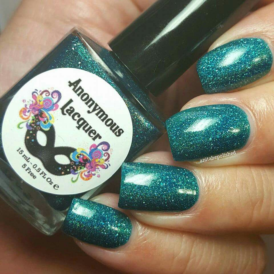 Anonymous Lacquer Echoes of the Goddess $7
