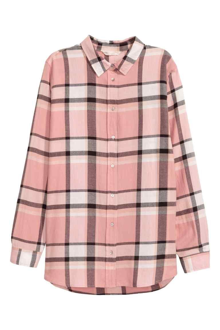 Dark blue flannel men  Фланелевая рубашка  Powder pink Flannel shirts and Flannels