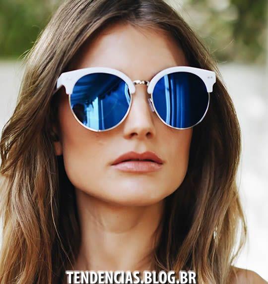 Oculos de Sol para cada formato de rosto verao 2017   Óculos ... dfb166cb41