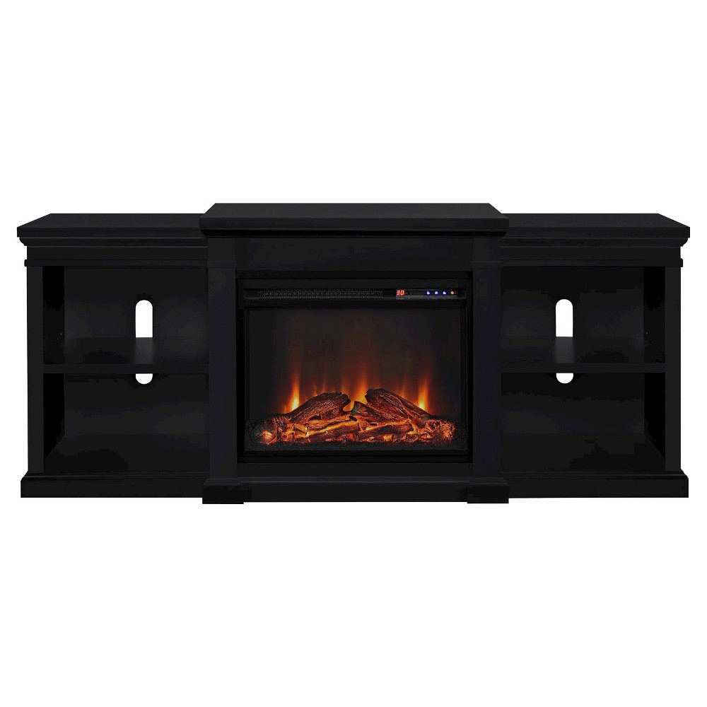 Lumina Fireplace Tv Stand For Tvs Up To 70 White Ameriw Https
