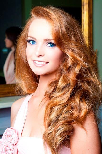 Beautiful irish girls sex are