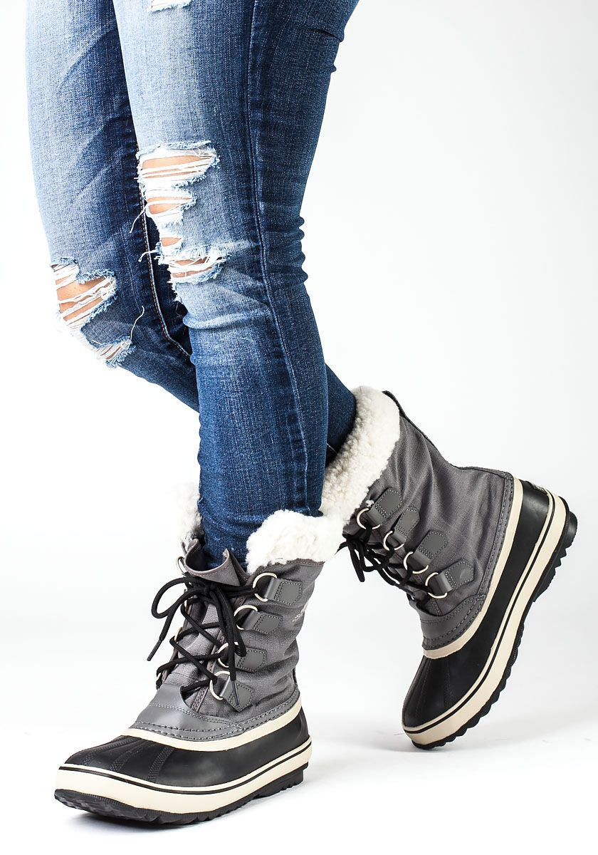 Boots, Sorel winter carnival, Snow boots
