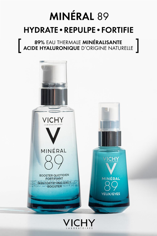 Minéral 89 Format de luxe Moisturizer for dry skin