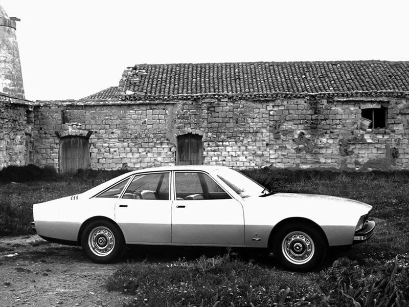 Jaguar XJ12 PF (1974) (With images)   Jaguar xj12, Jaguar ...