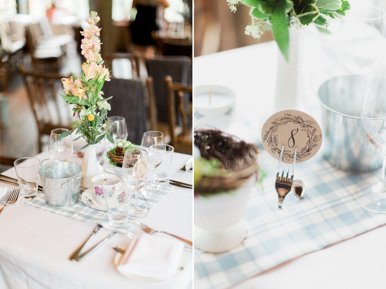 Magnificent Vintage Romance Wedding Theme Pattern - The Wedding ...