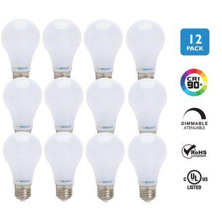 Household Essentials Bulb Light Bulb Led