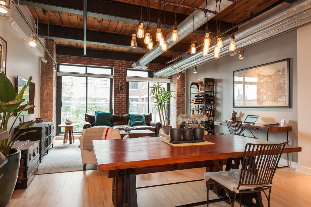 Stunning 2 Bedroom Loft Apartments For Rent In Toronto Home Studio Apartment Decorating Bedroom Loft