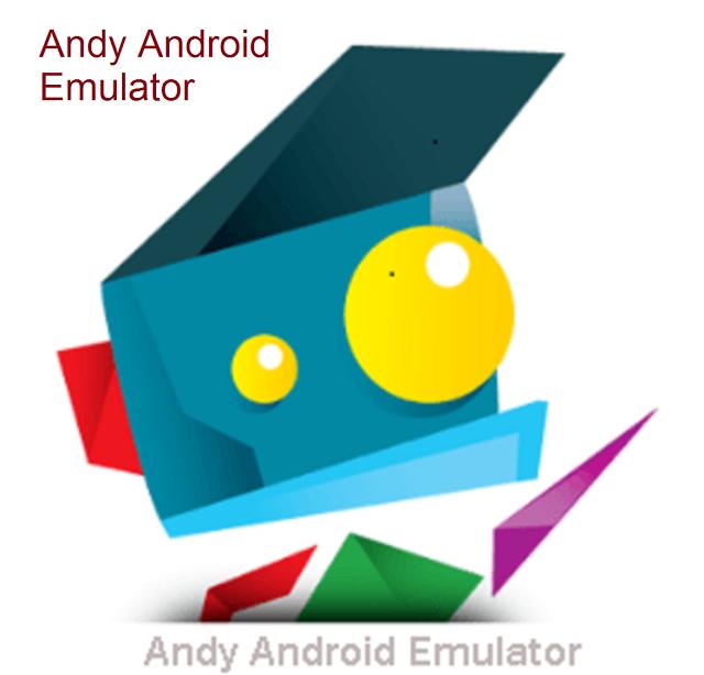 تحميل برنامج تشغيل الملفات الالكترونية Andy Android
