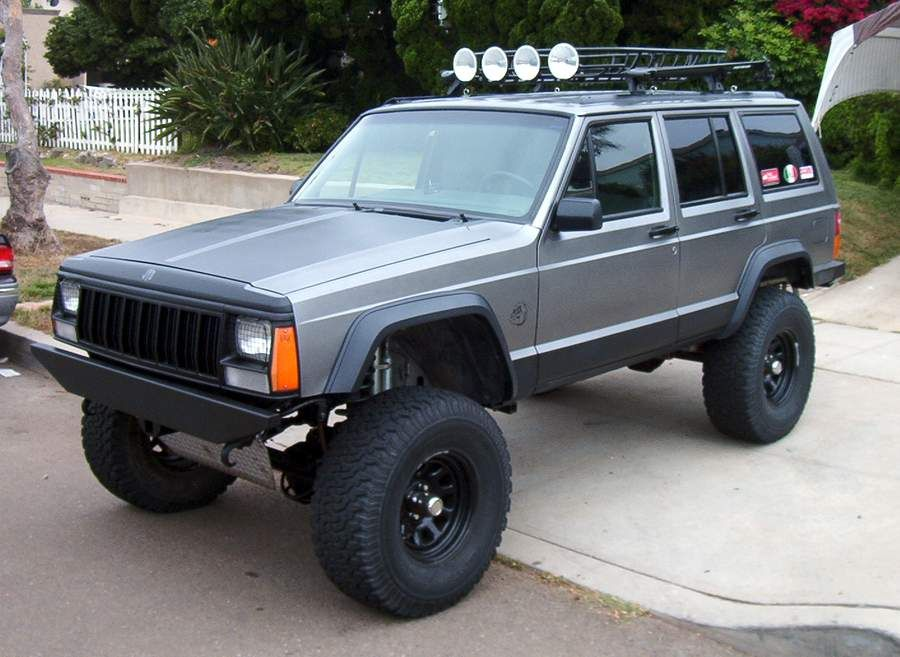 Image result for xj new paint Jeep xj, Jeep cherokee xj